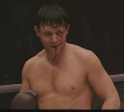 铁拳男人》